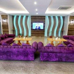 Отель Orkis Palace Thermal & Spa интерьер отеля фото 2