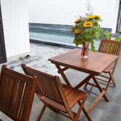 Отель Horizon 2 Villa Hoi An балкон