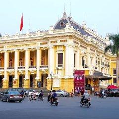 Thang Long Opera Hotel фото 7