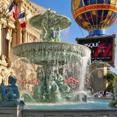 Отель Paris Las Vegas фото 16