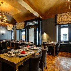Отель Antik City Hotel Чехия, Прага - 10 отзывов об отеле, цены и фото номеров - забронировать отель Antik City Hotel онлайн в номере фото 2