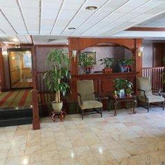 Отель Days Inn by Wyndham Hollywood Near Universal Studios спа