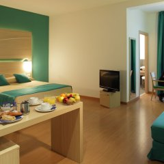 Отель Mioni Royal San Италия, Монтегротто-Терме - отзывы, цены и фото номеров - забронировать отель Mioni Royal San онлайн комната для гостей фото 5