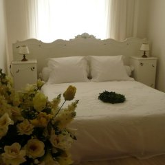 Апартаменты Apartment Dum U Cerneho Beranka Прага комната для гостей фото 2