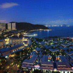 Отель Anantara Sanya Resort & Spa пляж фото 2