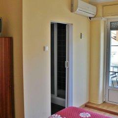 Отель Residencial Duque de Saldanha комната для гостей фото 5