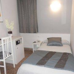 Hotel Nuevo Triunfo комната для гостей