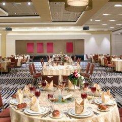 Отель Dan Carmel Хайфа помещение для мероприятий