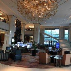 Xiaolanzheng Taihua Hotel интерьер отеля