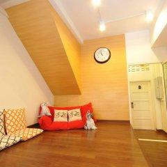 Отель Hostel Shane Bangkok Таиланд, Бангкок - отзывы, цены и фото номеров - забронировать отель Hostel Shane Bangkok онлайн детские мероприятия фото 2