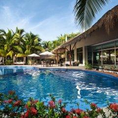 Отель El Dorado Maroma Gourmet All Inclusive by Karisma, Adults Only бассейн