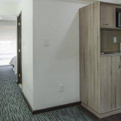 Отель Holiday Inn & Suites Mexico Zona Reforma Мексика, Мехико - отзывы, цены и фото номеров - забронировать отель Holiday Inn & Suites Mexico Zona Reforma онлайн фото 3