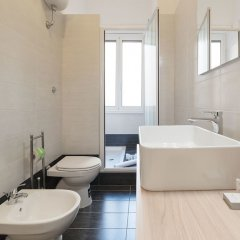 Отель Casa della Musica Италия, Рим - отзывы, цены и фото номеров - забронировать отель Casa della Musica онлайн ванная