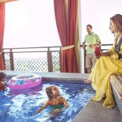Отель Arjaan by Rotana Dubai Media City детские мероприятия