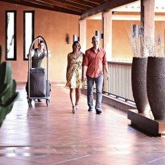 Отель Sandos San Blas Nature Resort & Golf - Все включено фитнесс-зал фото 2