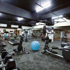Отель TONKIN Ханой фитнесс-зал