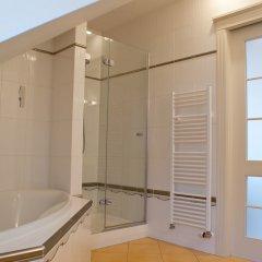 Отель Ontario Чехия, Карловы Вары - отзывы, цены и фото номеров - забронировать отель Ontario онлайн ванная фото 3