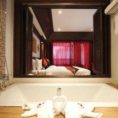 Rayaburi Hotel Patong Пхукет ванная фото 2