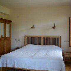 Отель Мирав комната для гостей фото 3