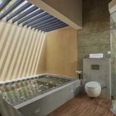 Отель Villa Wadduwa ванная
