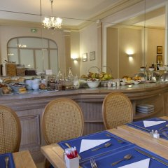 Отель Royal Hotel Paris Champs Elysées Франция, Париж - отзывы, цены и фото номеров - забронировать отель Royal Hotel Paris Champs Elysées онлайн фото 16
