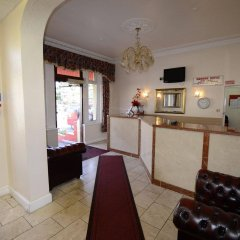 Отель Cranbrook Hotel Великобритания, Илфорд - отзывы, цены и фото номеров - забронировать отель Cranbrook Hotel онлайн фото 3