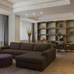 Crowne Plaza Ufa – Congress Hotel интерьер отеля фото 2