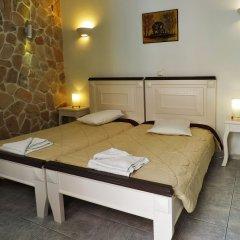 Отель Sea Side Beach Hotel Греция, Остров Санторини - отзывы, цены и фото номеров - забронировать отель Sea Side Beach Hotel онлайн комната для гостей фото 2