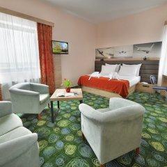Отель Ramada Airport Hotel Prague Чехия, Прага - 2 отзыва об отеле, цены и фото номеров - забронировать отель Ramada Airport Hotel Prague онлайн фото 11