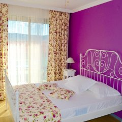 Eleven Hotel Чешме комната для гостей фото 2