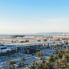 Отель ibis budget Nice Aeroport Франция, Ницца - 2 отзыва об отеле, цены и фото номеров - забронировать отель ibis budget Nice Aeroport онлайн пляж фото 2