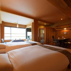 Отель Yumeminoyado Kansyokan Синдзё фото 8