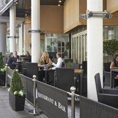 Thistle Trafalgar Square Hotel Лондон интерьер отеля фото 3