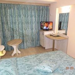 Отель Виктория Отель Болгария, Варна - отзывы, цены и фото номеров - забронировать отель Виктория Отель онлайн комната для гостей фото 5