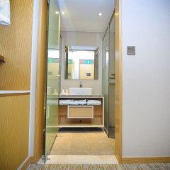 THE RECENZ Dongdaemun Hotel ванная фото 2