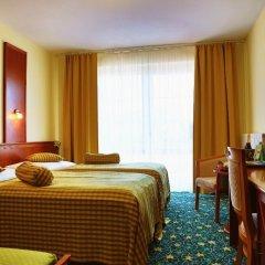 PRIMAVERA Hotel & Congress centre Пльзень спа