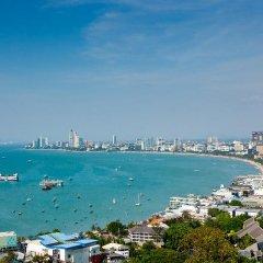 Отель ibis Pattaya Таиланд, Паттайя - 2 отзыва об отеле, цены и фото номеров - забронировать отель ibis Pattaya онлайн пляж
