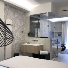 Отель Le Dortoir ванная