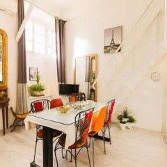Отель Condo Nice Франция, Ницца - отзывы, цены и фото номеров - забронировать отель Condo Nice онлайн питание