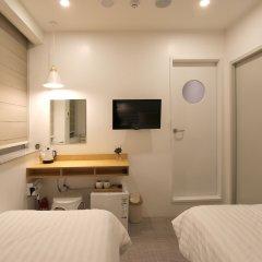 Отель Hostel Haru Южная Корея, Сеул - отзывы, цены и фото номеров - забронировать отель Hostel Haru онлайн фото 2