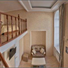 Apart Hotel on Italianskaya 1 интерьер отеля фото 3