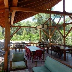 Olympos Village Ecologic Activity Hotel Кемер питание