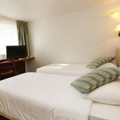 Отель Campanile Cannes Ouest - Mandelieu Канны комната для гостей фото 2