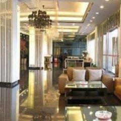 Отель Zhongshan Jinsha Business Hotel Китай, Чжуншань - отзывы, цены и фото номеров - забронировать отель Zhongshan Jinsha Business Hotel онлайн гостиничный бар