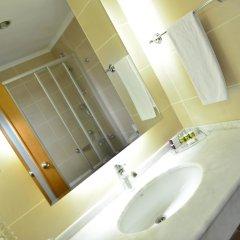 Anemon Hotel Manisa ванная фото 2