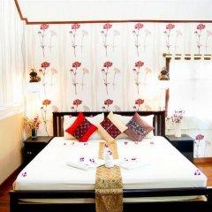 Отель Maya Koh Lanta Resort Таиланд, Ланта - отзывы, цены и фото номеров - забронировать отель Maya Koh Lanta Resort онлайн спа