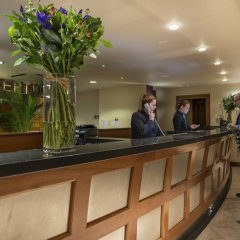 Corus Hotel Hyde Park интерьер отеля фото 2