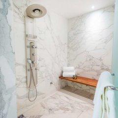 Отель Hilton Athens ванная фото 2