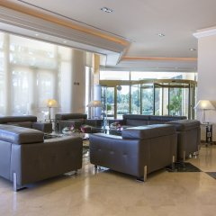 Отель Hipotels Hipocampo Playa интерьер отеля фото 2