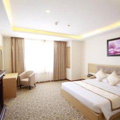 Bavico Plaza Hotel Dalat Далат комната для гостей